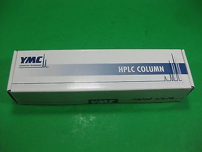 YMC HPLC Column Bretyl 300A 150 x 4.6mm BU30S05-1546WT (Sealed Box) New