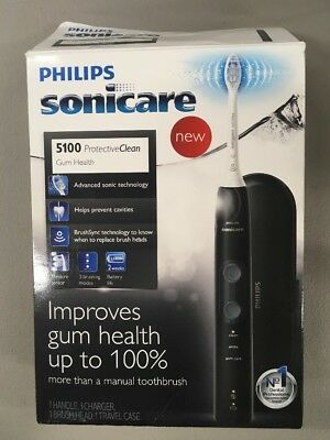 Philips Sonicare ProtectiveClean 5100 Gum Health, toothbrush(perfect Condition