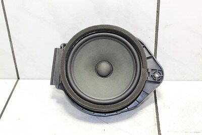 OPEL MOVANO A 03-10 pioneer haut-parleur boxe 130mm Front