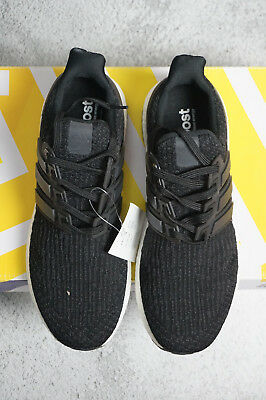 separation shoes 27297 4b269 Brand New Adidas Ultra Boost 3.0 Core Black white Us Men s Size 8.5  Ba8842