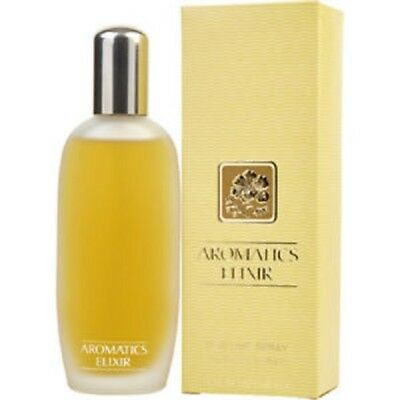 Aromatics Elixir 100Ml Edp Women Perfume Spray By Clinique