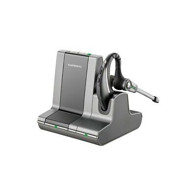 Plantronics Savi WO200 Wireless Telphone PC Headset