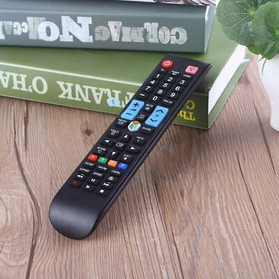 Universal 3D Remote Control For Samsung Smart TV AA59-00638A with Backlight AZ