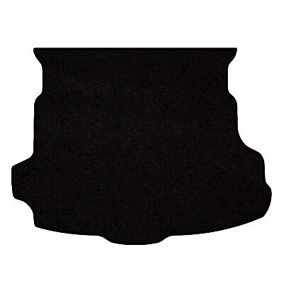 Tailored Velour Boot Mat For Mazda 6 - 2008-2013 Only