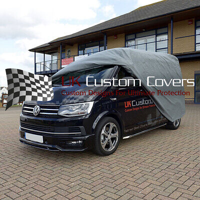 Vw T4 Transporter Swb Ultimate Outdoor Tailored Waterproof Car Cover 349