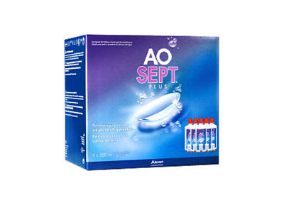 AOSept Plus (5x 360ml)