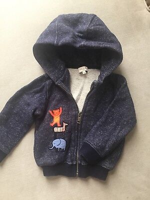 Paul smith Baby Hoodie 2years Old