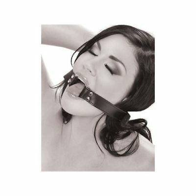 Morso fetish fantasy limited edition o-ring gag | Nero Bondage