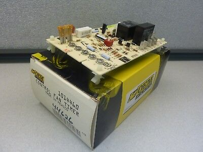 Honeywell  ST9160B 1084  1014460  Furnace Fan Control Board       (20723)