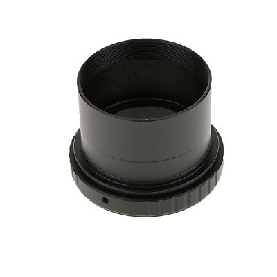 2-inch to T2 M42*0.75 Telescope Mount Adapter+Lens Mount T Ring for Sony SLR