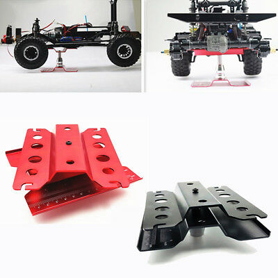 360°Rotate Repair Station Work Stand Platform for 1/10 1/8 RC Car TRX4 SCX10 D90