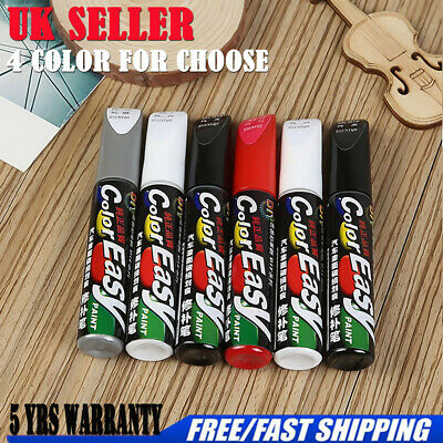 Scratch Repair Pen Touch Up Paint Car Clear  Auto Paint Repair Pen Brush *1 Diy