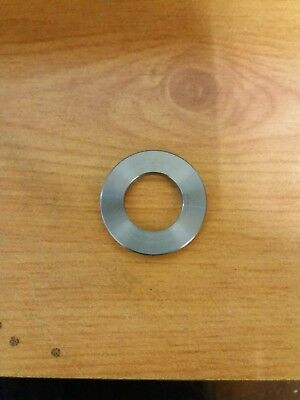 Mild Steel Washer 40mm x 22 x 4 (1 off)