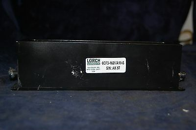 Lorch Mikrowelle 6CF3-1621/A10-S