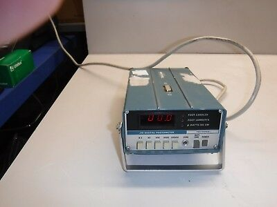 Tektronix J16 Digital- Photometer