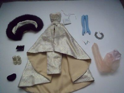 """2004 Gene Marshall Collection """"TellStar"""" OUTFIT ONLY. Mint Condition."""