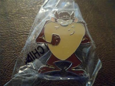Looney Tunes WB Tasmanian Devil 2000 Pin