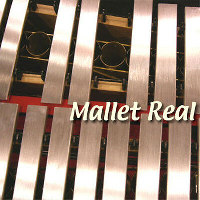 MALLET PLATINUM - HUGE Perfect 24bit WAVE Multi-Layer Samples Library 7,7GB 2DVD