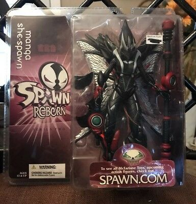 McFarlane NUOVO NEW ACTION FIGURE 7 cm SPAWN series 1