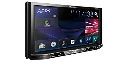 Pioneer AVH-X490BS Double Din Bluetooth In-Dash DVD/CD/Am/FM Car Stereo Receiver