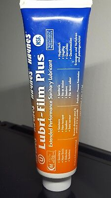 Haynes Lubri-Film PLUS Food Lubricant 4 Oz - this is HAYNES LUBRI-FILM PLUS s