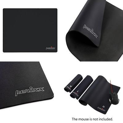 Perixx DX-1000M 10891, Gaming Mouse Pad - 250x210x2mm Dimension - Non-slip...