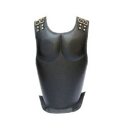 Medieval Leather Body Armor Chestplate Muscle Armor Leather 300 spartan helmet}{