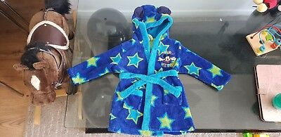 12-18 Months Disney Bath Robe