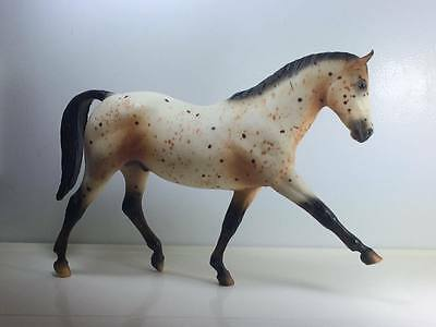 Vintage Bryer horse made in USA