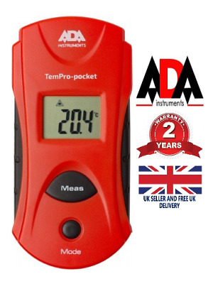 Handheld LCD Digital Infrared Thermometer Temperature Non-Contact IR Gun Point
