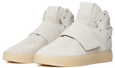 outlet on sale well known store ADIDAS TUBULAR INVADER Sneaker Schuhe Freizeitschuhe beige ...