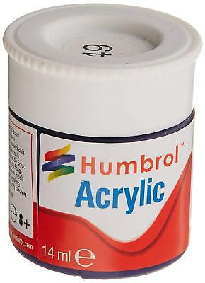 Humbrol - Paints & Painting - N.49 Varnish Matt - AB0049