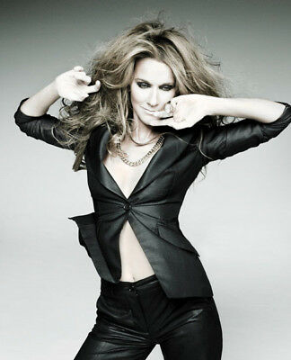 Celine Dion UNSIGNED photograph - Beautiful Canadian singer - M5920 - NEW IMAGE