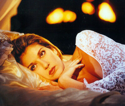 Celine Dion UNSIGNED photograph - Beautiful Canadian singer - M5925 - NEW IMAGE