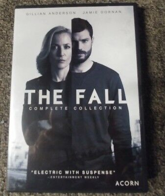 Fall: Complete Collection 054961261796 (DVD Used -Very Good) Gillian Anderson