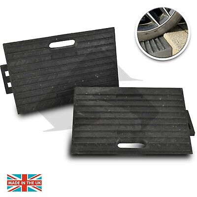 HEAVY DUTY Kerb Ramps (Perfect for HGV use) BRAND NEW - Multiple Quantities