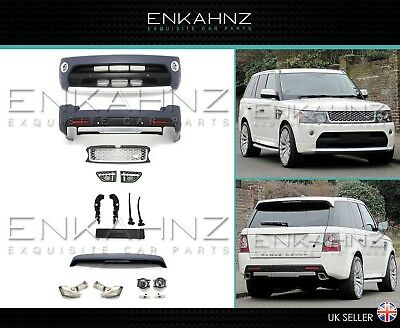 Range Rover Sport L320 Full Autobiography style Bodykit 2010-2013
