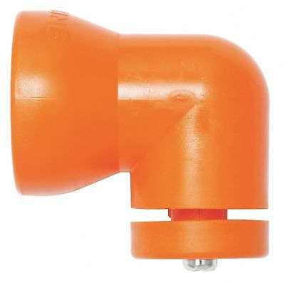 Loc-line Shield Mounting Elbow, 3/4In, PK2   60531