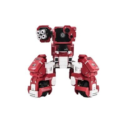 GEIO FPS Battle Bot w/ Visual Recognition (Red)