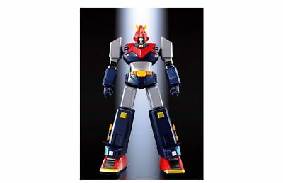 Soul of Chogokin GX79 Voltes V F.A. Bandai PVC Figure Japan with Tracking
