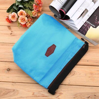 New Thermal Insulated Cooler Waterproof Picnic Lunch Carry Tote Bag Pouch Box AZ