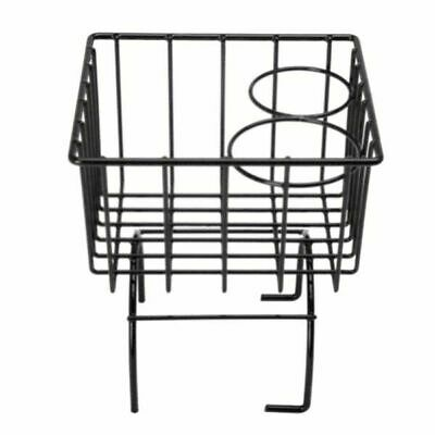 Black All Aircooled with a Tunnel AC85705482 TYPE 3 Tunnel Storage Basket