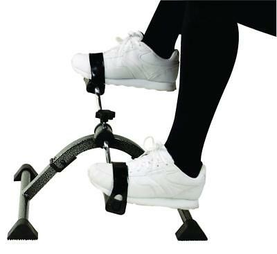 Folding Pedal Exerciser For Arms & Legs
