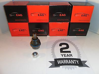 2 x VW Volkswagen Crafter Front Lower Wishbone Ball Joint 2006-On *PAIR*