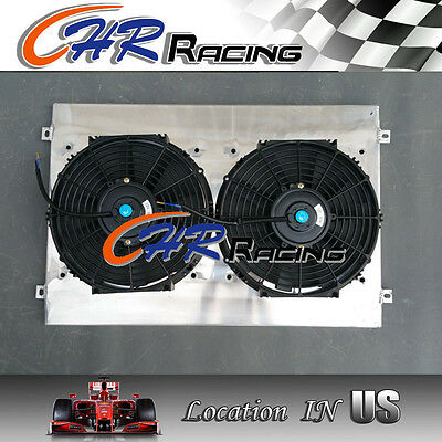 Aluminum Shroud /&Fan for 68-74 Dodge Charger//Challenger 70-74//68-72 Plymouth GTX