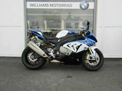 BMW S 1000 RR Sport Limited Edition