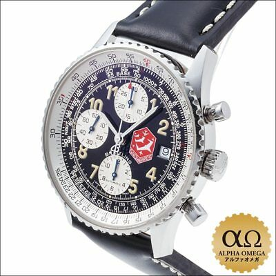 Breitling Old Navitimer Snow Birds Ref.A13022 1000 Pieces Limited 1996 (115704