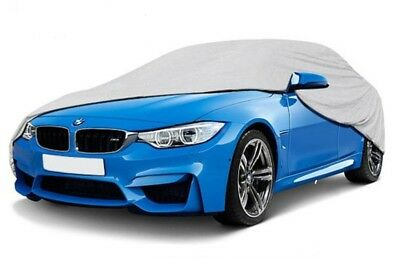 BMW E93 COTTON LINED CONVERTIBLE- LUXURY FULLY WATERPROOF CAR COVER 3 SERIES