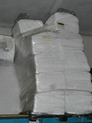 Extra Large Oil Spill Sorbent Pads (30 bales of 200)