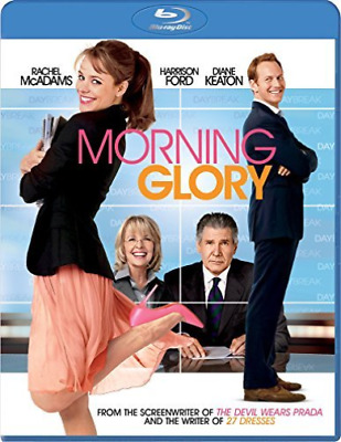 MORNING GLORY / (AC3 DOL DT...-MORNING GLORY / (AC3 DOL DTS WS) Blu-Ray NEUF